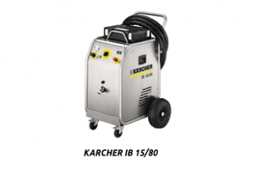 Karcher IB 15/80