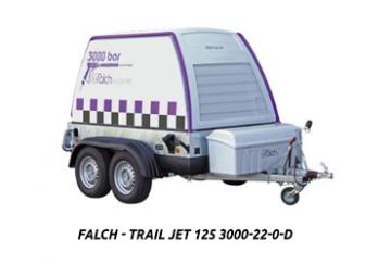 Falch – trail jet 125 3000-22-0-d
