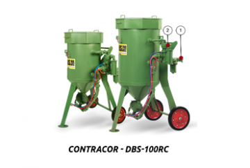Contracor – DBS-100RC
